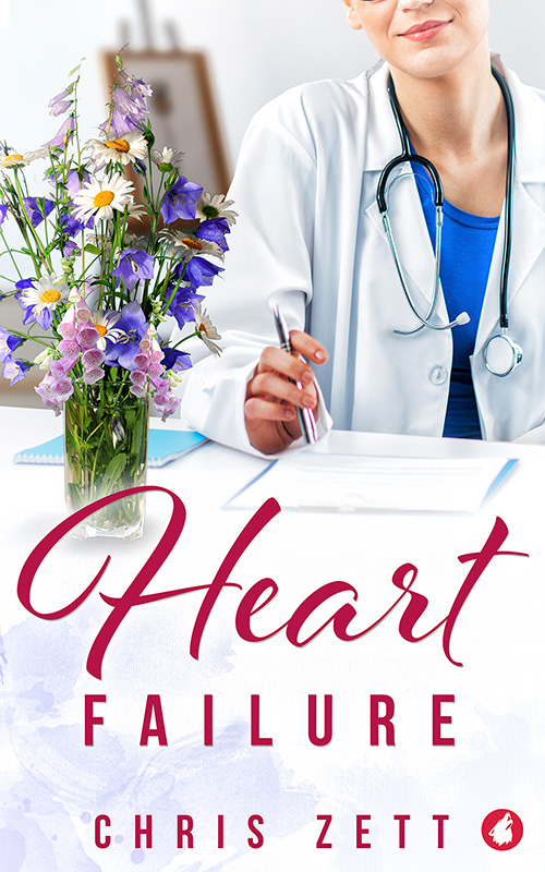 Cover of the novel Heart Failure